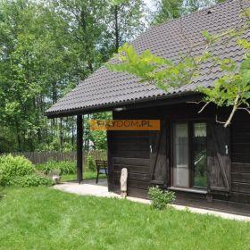 Klimatyczny dom pod Krakowem