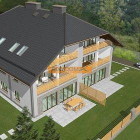 Żywiec - pięknie położony nad Jeziorem Żywieckim w miejscowości Bierna (gmina Łodygowice) - okazja na zakup budynku do wykończenia