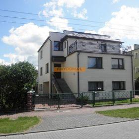 Dom w Łebie