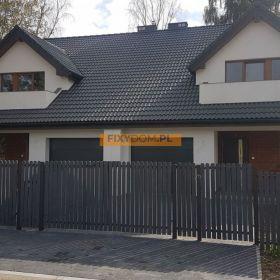 Dom Justynów, ul. Hulanka 21