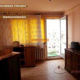 Mieszkanie Dobrzec