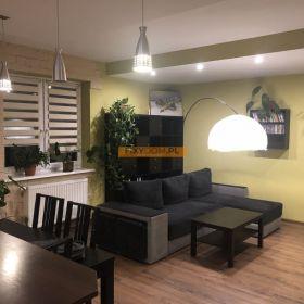 MIeszkanie 64,40 m2; 3 pokoje; Olechów Janów