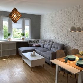 Mieszkanie 46 m2 spokojnej okolicy