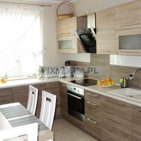 Mieszkanie Olsztyn - Jaroty, ul. Flisa, 60 m2, 3 pokoje