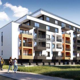 Nowe mieszkania Gliwice