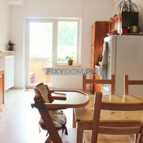 Komfortowe 3 pokoje po remoncie, balkon