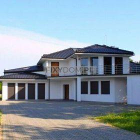 Dom - Willa Kraków, Prądnik Biały 605 m2