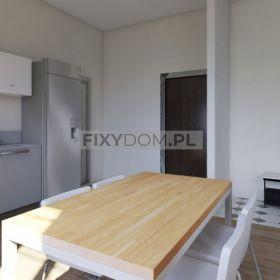 Dwupoziomowe mieszkanie 58 m2 w atrakcyjnej lokalizacji