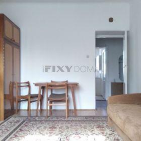 2 pokojowe mieszkanie w doskonałej lokalizacji na Grochowie