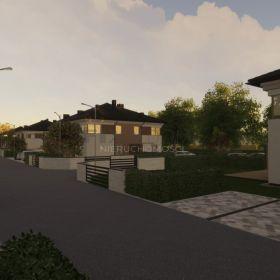 Mieszkanie 81m 4 pokoje Rzgów PTAK Apartments