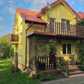 Atrakcyjny dom w Legionowie na sprzedaż. 890 000 PLN . Bezpośrednio.