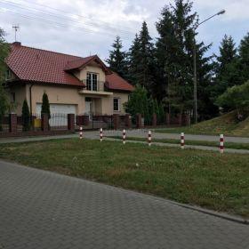Działka, Szeroka