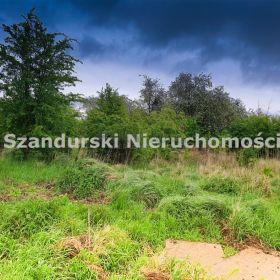 Szczecin, Warszewo działka budowlana 740m2