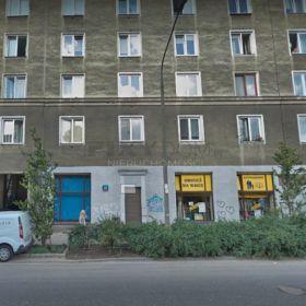 Mieszkanie, Płocka