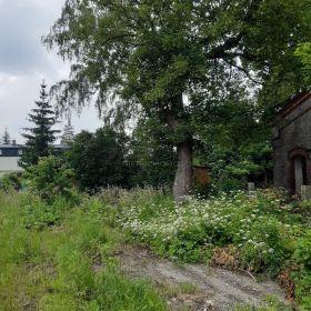 Działka, Dworcowa