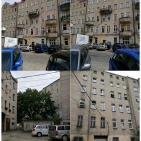 Mieszkanie, Łęczycka