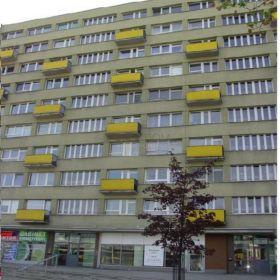 Mieszkanie, pl. Grunwaldzki