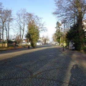 Działka, Mielno