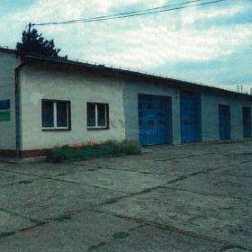 Obiekt, Stryszawa
